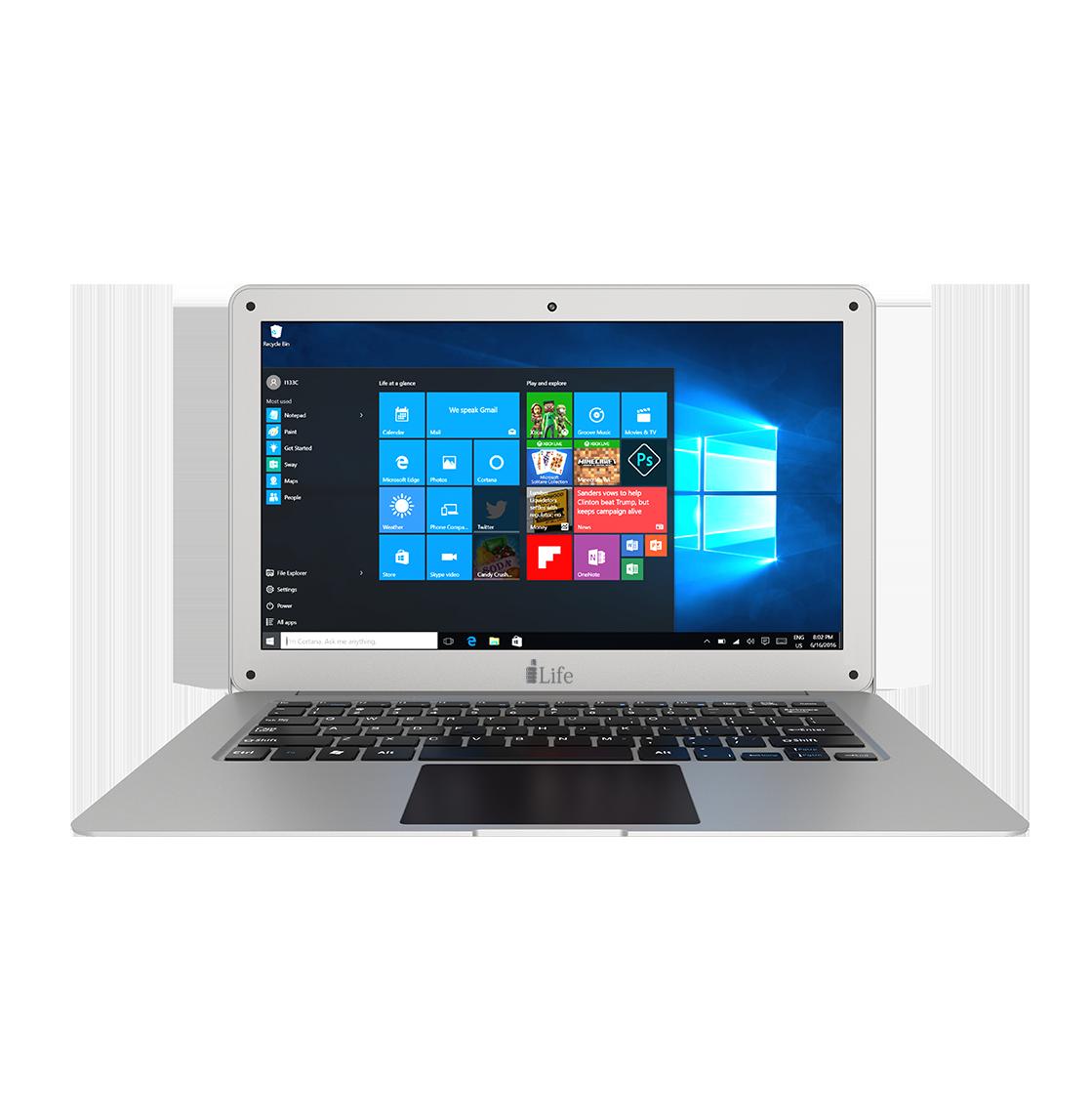 Zedair Slimmest Laptop In Its Category 14 Inch Notebook
