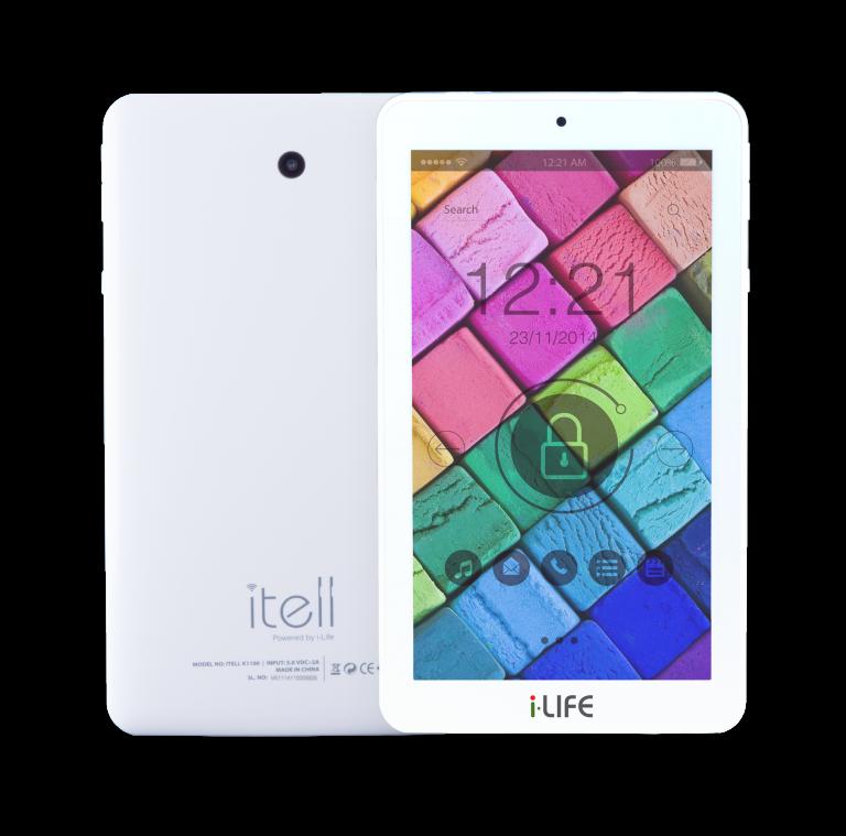 ITELL K-1100