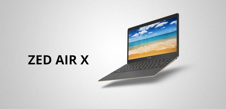 Ilife Zed Air X N3350 4gb 128gb Laptop Silver Price In Pakistan