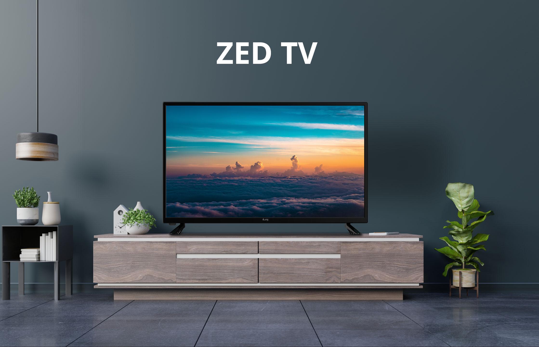 zed tv