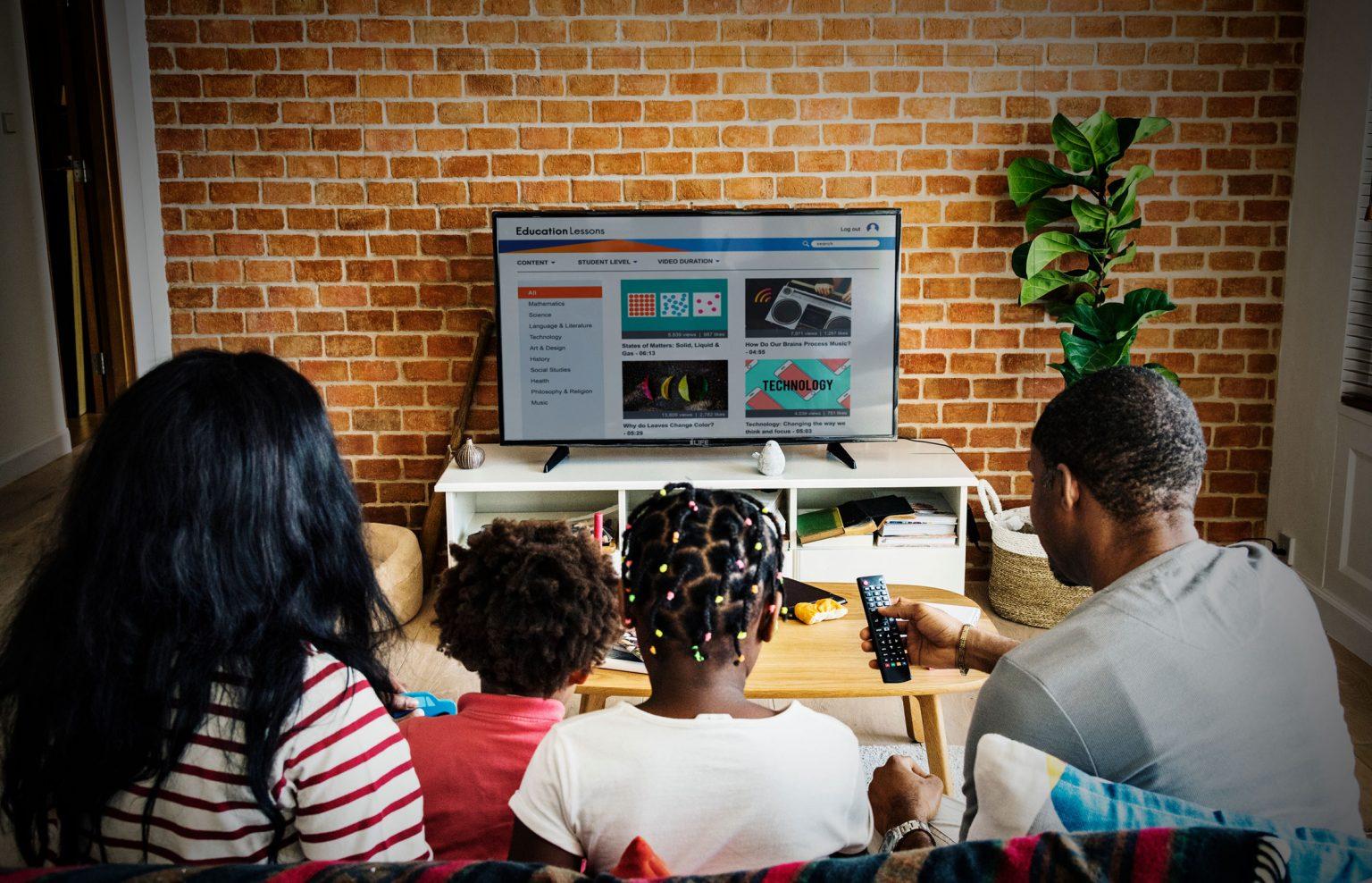 i-Life Zed TV 40 Inch LED TV- Black 2